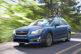 subaru rsti wagon 2016 subaru impreza hatchback pricing for sale edmunds