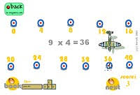 3 times table games online times tables games spitfire tables maths pinterest times