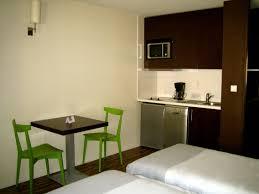 coin cuisine studio belambra villemanzy lyon accommodation