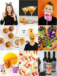 last minute halloween party ideas food u0026 costumes party ideas