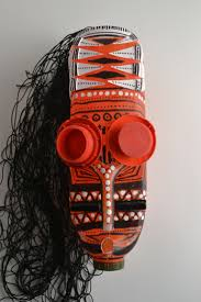 home decor using recycled materials 48 best recycled mask ideas images on pinterest mask ideas