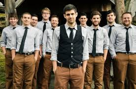 groomsmen attire best 25 casual groomsmen attire ideas on casual