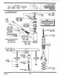 moen single handle kitchen faucet parts faucets 56 collection images moen single handle kitchen faucet