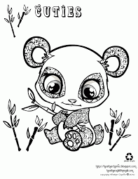 pics photos panda coloring pages coloring pages of pandas in