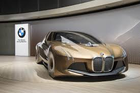 future cars bmw bmw u0027s vision the connected car of the future andrew lucas london