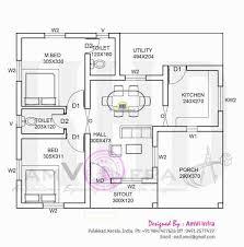interesting bedroom house plans ghana and bed classic two bedroom house plans with porch and per vastu