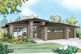 house style prairie style house plans hood river associated designs