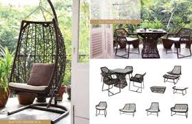 atc furniture rattan wicker patio garden furniture in vietnam