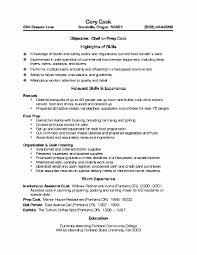 sous chef resume exles cook resume skills 4 sous chef cv hashdoc nardellidesign