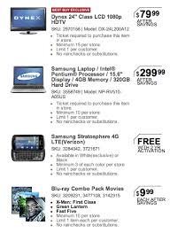 best tv deals on black friday 2011 black friday 2011 best buy doorbuster deals include dynex hdtv