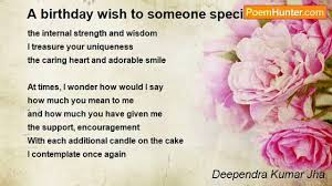 birthday special greetings someone special 8 new
