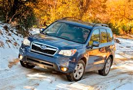 subaru xt engine 2014 subaru forester gets new turbo engine new on wheels