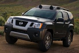 Roof Rack For Nissan Juke by Used 2013 Nissan Xterra Suv Pricing For Sale Edmunds