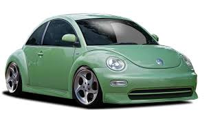 volkswagen beetle green volkswagen beetle full body kits bodykitz com