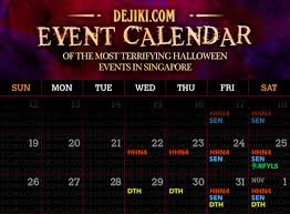 universal halloween horror nights 2014 tickets guide halloween attractions and events in singapore 2014 dejiki com