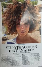 what hairstyle to wear for women when youre bald no white women you may not wear an afro