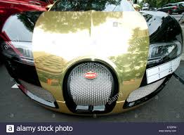 bugatti gold london uk 4th september 2014 arab registered gold bugati with