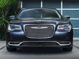 chrysler grill new 2016 chrysler 300c price photos reviews safety ratings