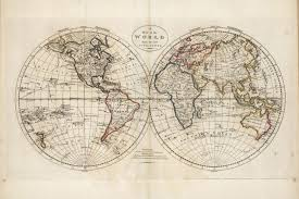 world maps archives majesty and prints 1780 map loversiq