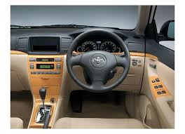 toyota corolla gas consumption toyota allex 1 5 i 110 hp technical specifications and fuel