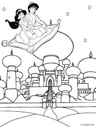 drawn castle aladdin pencil color drawn castle aladdin