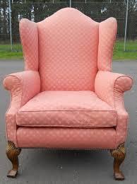 Wingback Armchair Uk Queen Anne Armchair Uk Chesterfield Queen Anne Armchair Antique