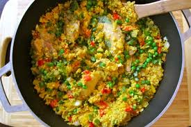 imusa cous cous with chicken recipe