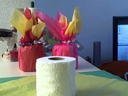 diy centerpiece for kids parties youtube