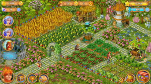 family farm and garden many la totem story farm android apps on google play