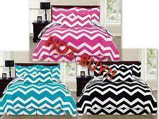 Black And White Chevron Bedding Black And White Bedding Ebay