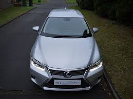 lexus metallic used satin silver metallic lexus ct 200h for sale surrey