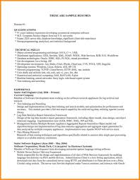 Sample Resume For A Server Curriculum Vitae Interior Design Cover Letter Example Career