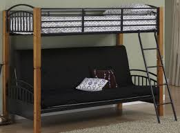 futon awesome futon plans adorable queen size bunk beds design