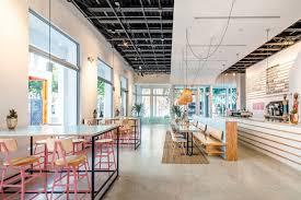 Interior Designers In Miami Otl Restaurant By Deft Union Miami U2013 Florida Retail Design Blog