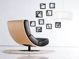 sancal art lounge chair breathe modern