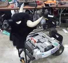 robot combat wikipedia