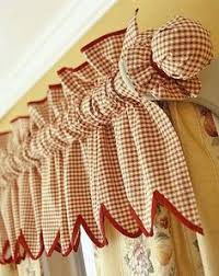 Country Style Kitchen Curtains And Valances Astounding One Of My Favorite Nurseries With Amazing Details