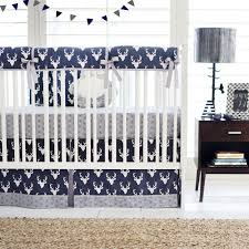 Black And Gold Crib Bedding Woodland Crib Bedding Rustic Baby Bedding Woodland Nursery