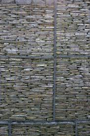 gabion deco jardin 230 best gabions images on pinterest gabion wall stone and walls