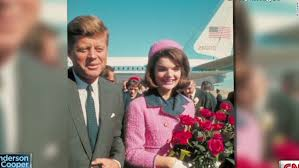 jacqueline kennedy jackie kennedy s pink suit locked away from public view cnn