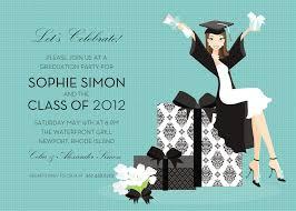 graduation party invitation wording invitation wording graduation party best of sle invitations for