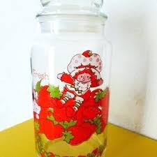 fashioned kitchen canisters fashioned kitchen canisters glass canister strawberry