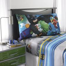 Lego Bedding Set Lego Batman No Way Brozay Bedding Sheet Set Walmart