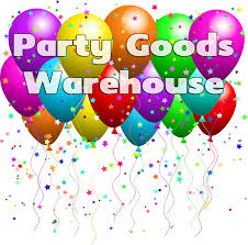 party goods goods warehouse