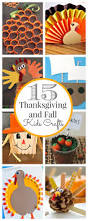 date for thanksgiving 2013 15 thanksgiving kids crafts classy clutter