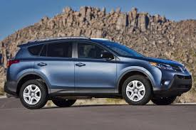 toyota suv deals used 2015 toyota rav4 for sale pricing features edmunds