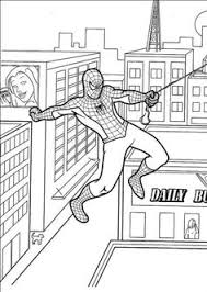 amazing spiderman coloring pages 13 http krisszajner