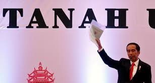 jakarta 2017 mitsubishi to export jokowi denies claim he becomes economic nationalist business