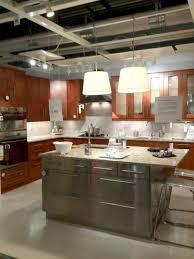 industrial style kitchen island ecowren industrial style kitchen island kitchens for small