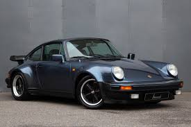 1986 porsche 911 turbo for sale porsche 911 turbo for sale driver
